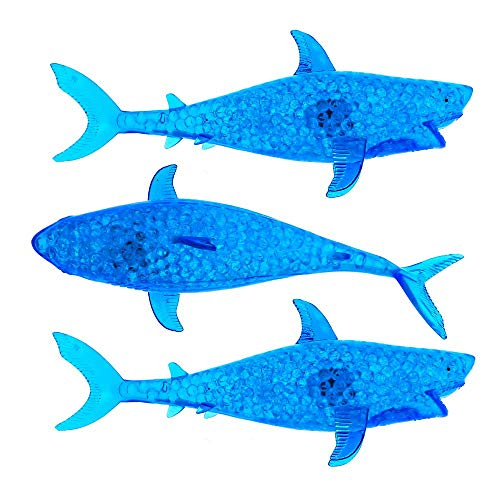 Shark Squishy Toys