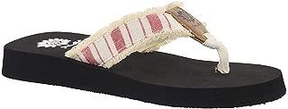 Yellow Box Frenti Women's Sandal