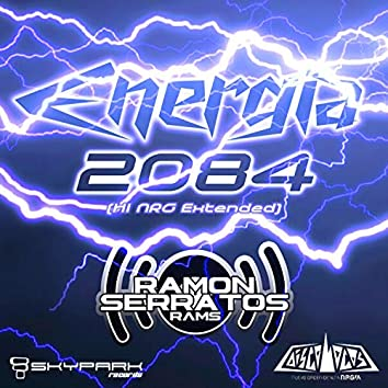 Energia 2084 (Hi Nrg Extended 2020)