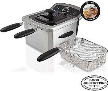 Farberware Royalty 4 Liter Deep Fryer