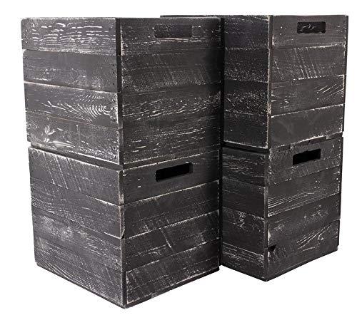Vinterior - Caja de Madera para estantería IKEA Kallax Expedit (33 ...