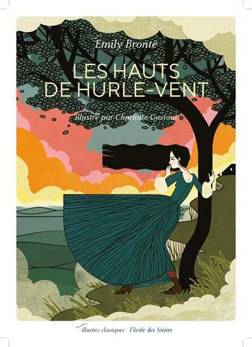 Les Hauts de Hurle-vent (texte abrégé)