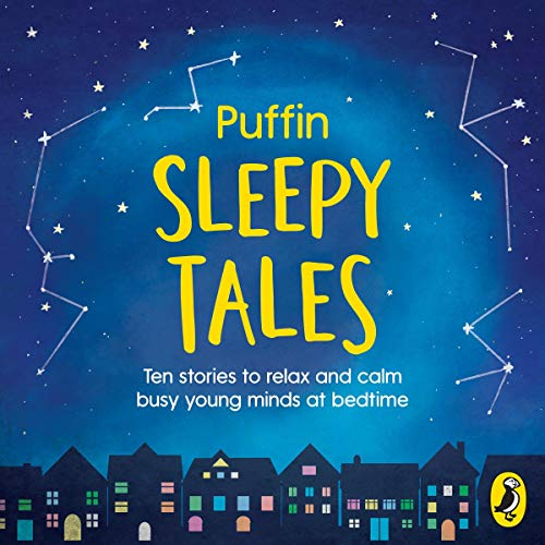 Puffin Sleepy Tales cover art