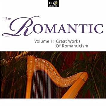 The Romantic Vol. 1 (Great Works of Romanticism) [The World's Most Famous Violin Concerti]
