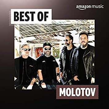 Best of Molotov