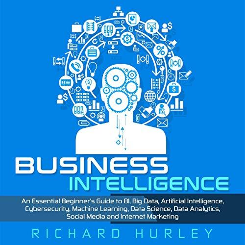 Business Intelligence audiobook cover art