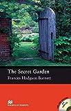 Macmillan Readers Secret Garden The Pre Intermediate Pack