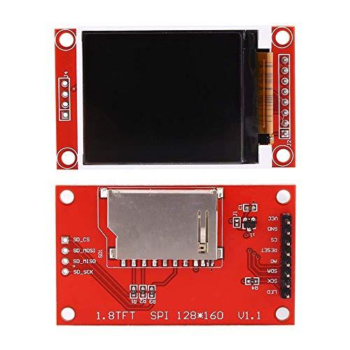 DJY-JY 1.8 'TFT Liquid Crystal Display Module SPI Serial Interface Module 51 Azionamenti La Guida TFT 4 IO Spot Steuermodul