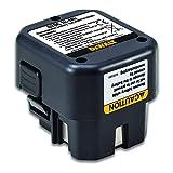 DeWalt DDF5610500 DDF5610500-C3/C5 Track-It Batería, Set de 6 Piezas