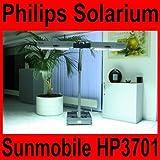 Overdrive-Racing Solarium Philips Sunmobile HP 3701 Homesun Sonnenbank - mobiles Heimsolarium -
