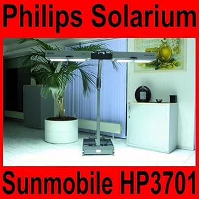 Overdrive-Racing Solarium Philips Sunmobile