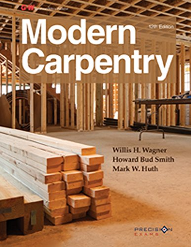 Modern Carpentry