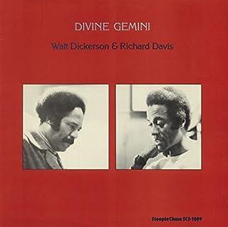 Divine Gemini [12 inch Analog]