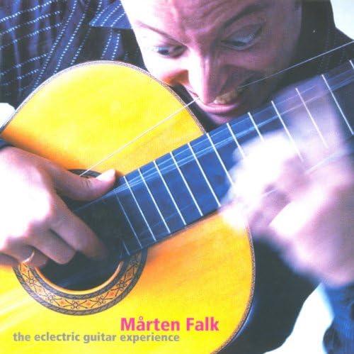 Marten Falk