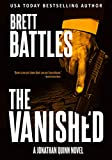 The Vanished: (A Jonathan Quinn Novel Book 15)