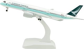 1:400スタンダードエディションエアバスA350キャセイパシフィックエアウェイズメタル飛行機モデル飛行機の玩具飛行機モデル