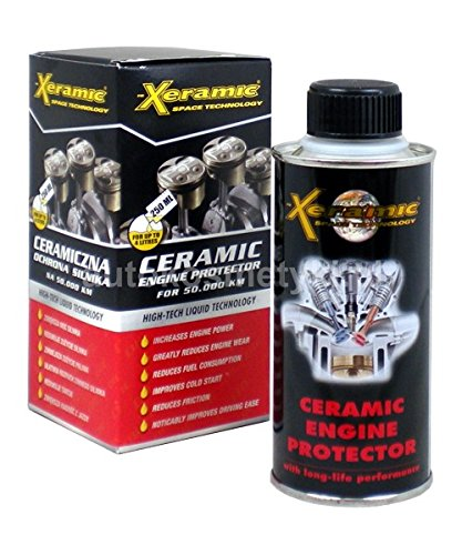 xeramic Ceramic Space Technology Protector aditivo 0,250 ml