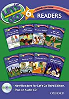 Let's Go 6: Readers (Let's Go Third Edition)