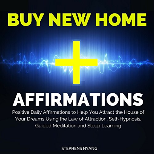 Buy New Home Affirmations cover art