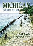 Michigan County Atlas-4th Edition