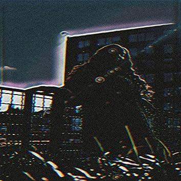 Voodoo (feat. Rhyah)