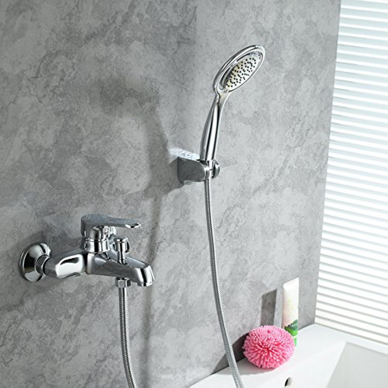 MangeooAlle Kupfer heie und kalte Dusche Wasserhahn Wasserhahn Wasserhahn Wasserhahn