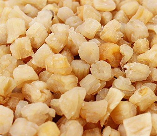 Getrocknete Meeresfrüchte großen Jakobsmuschel 350 Gramm aus Südchinesische Meer Nanhai