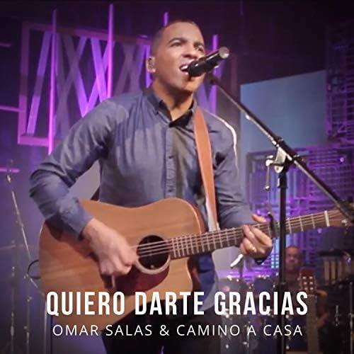 Omar Salas & Camino a Casa