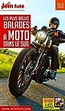 Guide Balades à moto dans le Sud 2019-2020 Petit Futé