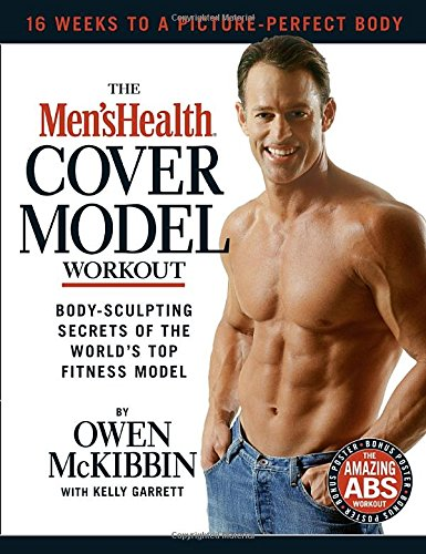 Image OfThe Men's Health Cover Model Workout