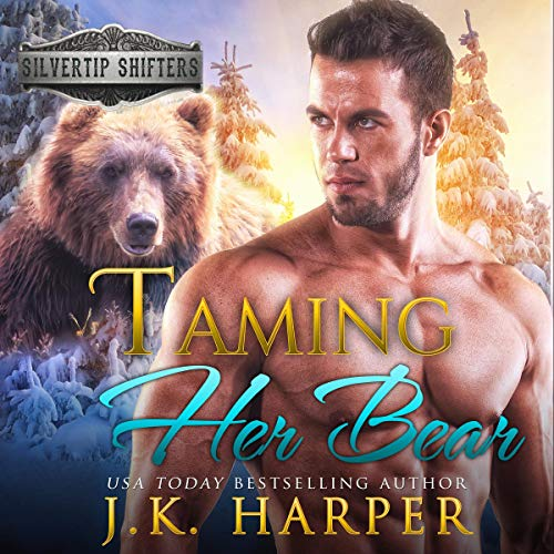 Couverture de Taming Her Bear: Beckett