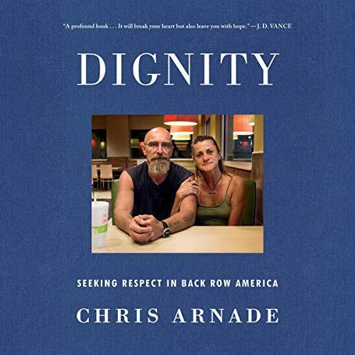 Dignity Titelbild