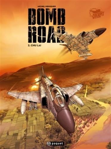 Bomb road T2: Chu lai