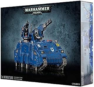 Best warhammer 40k space marine aircraft Reviews