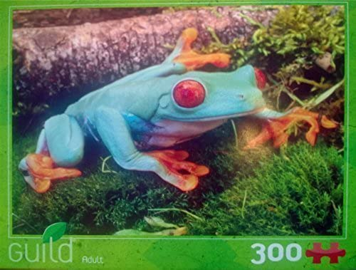Guild 300 - Blau Tree Frog by Guild