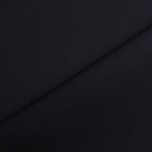 aktivstoffe Gabartex - 65% poliéster 35% algodón - por Metro - 14 Colores (Azul Marino)