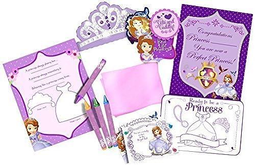 Tara Toy Sofia Royal Princess Activity by Tara Toy - Use this Code