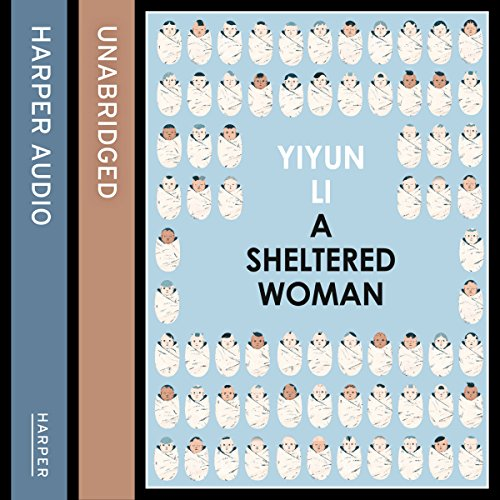 A Sheltered Woman cover art
