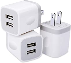 Best small usb charger plug Reviews