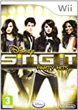 Sing It 3: Party Hits