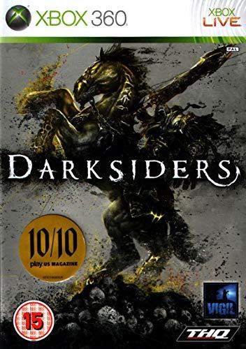 Xbox 360 - Darksiders - [PAL EU - MULTILANGUAGE]