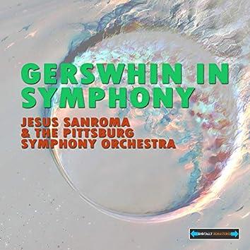 Gershwin in Symphony