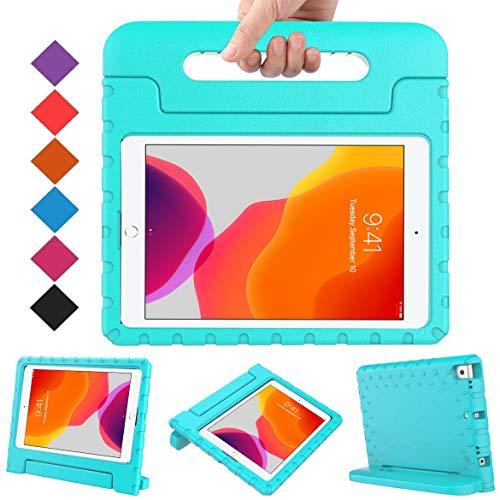 BMOUO Kids Case for iPad 10.2 2020/2019, iPad 10.2 Case, iPad 8th/7th Generation Case, Shock Proof...