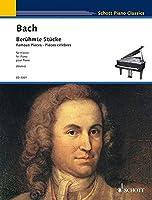 Famous Pieces: 10 Arrangements for Piano (Schott Piano Classics)