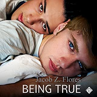 Being True cover art