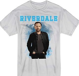 33d59e4d2 Springtee Luke-Perry Shirts Tribute Memorial 2019 Fred T-Shirt