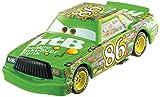 Disney/Pixar Cars, 2015 Piston Cup Die-Cast Vehicles, Chick Hicks #1/18, 1:55 Scale by Mattel