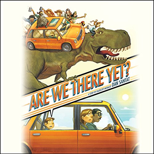 Are We There Yet? cover art