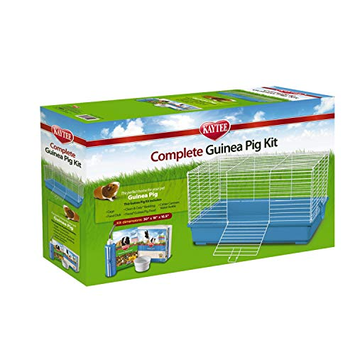 Kaytee Complete Guinea Pig Kit