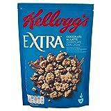 Kellogg's Extra Cioccolato al Latte, 375g...